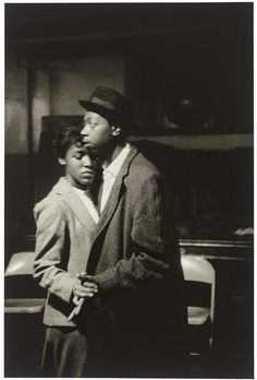 Diane Arbus, A Couple at a Dance, 1960