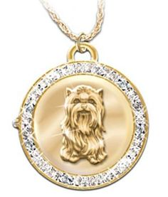 4d850594a Online gift shop for Yorkie dog lovers. On this page Yorkshire Terrier  jewelry: silver and gold pendants, rings, bracelets, necklaces, earrings  featuring ...