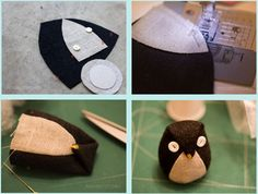 Stuff owl tutorial  http://indiefixx.com/2008/04/08/tutorial-tuesday-owl-army-from-moonstitches/