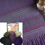 Rigid Heddle Weaving Kit 1