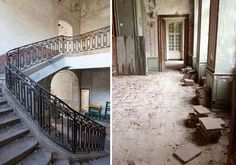 Destination Luxury » Luxury Living RedefinedA COUPLE BOUGHT AN ABANDONED FRENCH CHATEAU FROM THE 1700S. HERE'S WHAT THEY FOUND INSIDE. - Destination Luxury