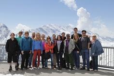 werdewelt auf dem Schildhorn, Inhouse Training und Teamentwicklung
