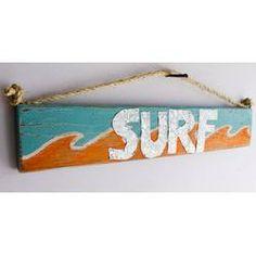 surf sign, bathroom?