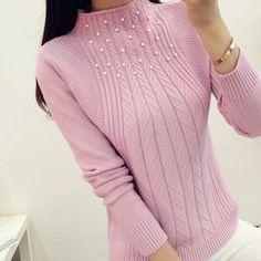 US $15.98 -- Hot sale new 2016 autumn-winter all-match slim sweater women outerwear turtleneck women sweater aliexpress.com