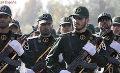 El surgimiento de la Media Luna iraní