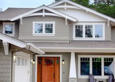 Exterior Window Styles exterior window trim | for my contractors | pinterest | exterior