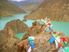 Long Ma Lake