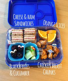 Lunch Box Recipes, Lunch Snacks, Baby Food Recipes, Lunch Ideas, Healthy School Lunches, Healthy Snacks, Boite A Lunch, Toddler Lunches, Baby Eating