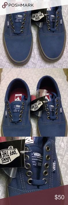 0e9d153292 Vans Rowley Pro women size 8 - new in box New in box. Box has heavy wear