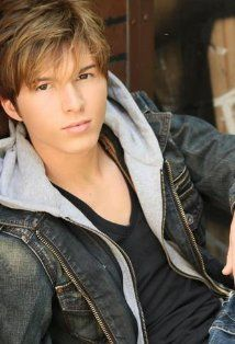 Paul Butcher! This is Jamie Lynn Spears' little brother from Zoey 101! What in the world?!