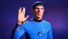 Murió Spock de 'Star Trek': Actor Leonard Nimoy falleció a los 83 años