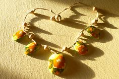 collier campagne