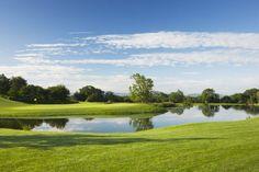 The grounds of Luttrellstown Castle Resort