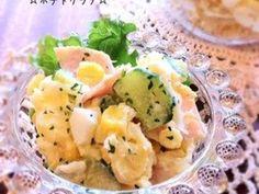 ☆ポテトサラダ☆の画像
