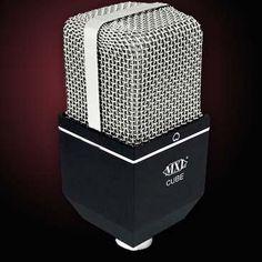Hello Music: MXL Microphone *FREE SHIP* Cube Condensor http://www.hellomusic.com/items/cube-condensor