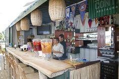 container restaurant - Buscar con Google Container Restaurant, Sea Containers, San Jose Del Cabo, Condo, Bar, Google, Outdoor Decor, Travel, Ideas