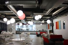 Staff Canteen Acoustic Solutions