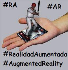 Crea y aprende con Laura: 165 Posts de Realidad Aumentada, Etiquetas NFC, So... Augmented Reality, Rv, Apps, Virtual Reality, Qr Codes, Future Gadgets, Tags, Create, Motorhome