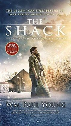 The Shack (New Paperback Book) by William P. Young 1455567612   eBay