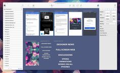 Over 20,000 designers learned Design+Code. Build a Swift app using Sketch and Xcode. 66% discount.