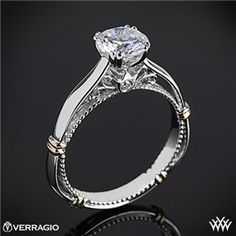 Such amazing detail at an affordable price. Love it <3 #Whiteflash #MarkSchneider #DesignerRings