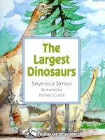 An exciting read for any dinosaur lover, The Largest Dinosaurs showcases the greatest giants to have walked the Earth.