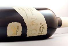 #marcocampedelli #winedesign #labelling #graphicdesign #vigna800