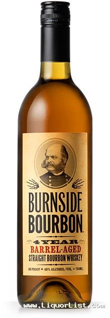 "Eastside Distilling Burnside Bourbon www.LiquorList.com  ""The Marketplace for Adults with Taste!"