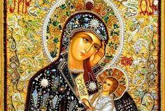 Rugăciune către Maica Domnului pentru potolirea întristărilor | La Taifas