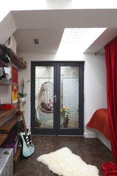 1000 images about george clarke amazing spaces on pinterest spaces buses and space channel - Small spaces george clarke pict ...
