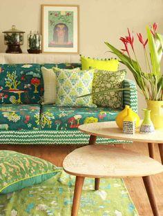 10 Indian Textile Brands. Western DecorDiy Home ...