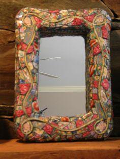 March 2006 Mirror | by Virginia Mosaics