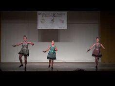 Ukraine Tap Dance Championship. Mixed trio - YouTube