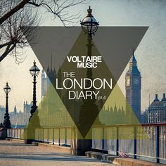 Voltaire Music Pres. The London Diary Pt. 4 » Minimal Freaks