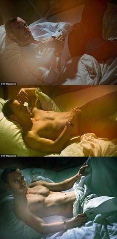 Michael Fassbender Shame Frontal   Galaxie Blog - Michael Fassbender Has No 'Shame' When It Comes To ...