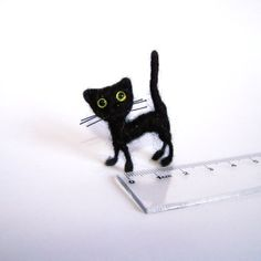 Ready to ship Ooak 1 inch Needle Felted miniature by ArteAnRy, €25.00