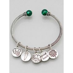 Good Luck Bracelet Brand new! Super cute! 15% off of bundles! FEEL LIKE MAKING AN OFFER? Please do it through the make an offer feature as I will no longer negotiate prices in the comments section. PRICE IS FINAL ON ITEMS $15 or less unless bundled. Jewelry Bracelets