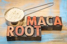 Superfood Sunday! Magical Maca Superfood! Powder for Better Health, Weight Loss, Hormonal Balance and more. Maca Benefits are endless and it is one of the best things you can add into your diet. Maca Superfood Powder is easy to use and I have included my favorite smoothie recipe you can use to get your daily Mace into your diet!