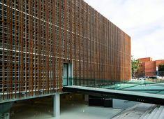 Centro Cultural Porto Seguro / São Paulo Arquitetura