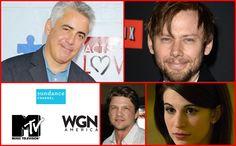 Il cast della seconda stagione di Fargo, già composto da nomi conosciuti come: Kirsten Dunst, Patrick Wilson, Jesse Plemons, Brad Garrett...