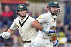 Shaun Marsh or the returning Usman Khawaja are in the frame to open Australia's innings in the Boxing Day Test against the West Indies, coach Darren Lehmann said today.