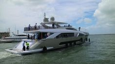 Amer 110 launched by Permare Group
