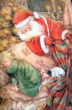 Navidad Lisi Martin Ilustradora                                                                                                                                                                                 Mais