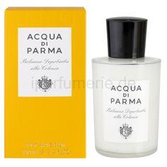 Acqua di Parma Colonia After Shave http://www.iparfumerie.de/acqua-di-parma/colonia-after-shave-balsam-unisex/