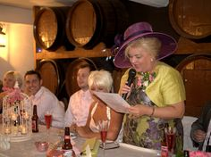 Mother of the Groom Speech - Groom Yourself for Speaking Success on the Biggest Day of His Life