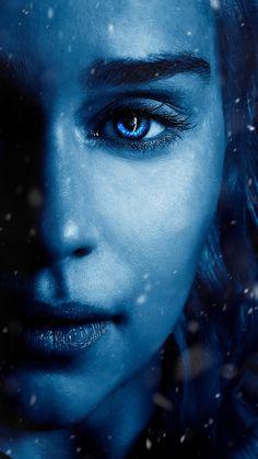 "Game of Thrones Emilia Clarke as ""Daenerys Targaryen"" - Game Of Thrones Wallpaper, Game Of Thrones Artwork, Game Of Thrones Poster, Game Of Thrones Facts, Game Of Thrones Funny, Tatuagem Game Of Thrones, Dessin Game Of Thrones, Arte Game Of Thrones, Game Thrones"