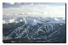 Copper Mtn. Colorado. My second home.