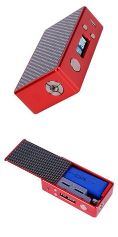 Electronic Cigarettes | Lost Vape Efusion DNA200 Mini TC Box Mod $183.20