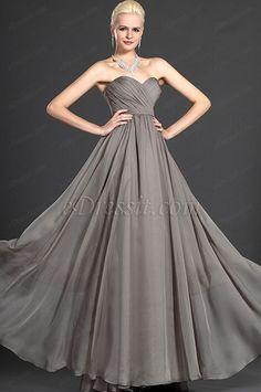 eDressit Sweet-Heart Strapless Gray Evening Dress Prom Gown (W00124608) #edressit #fashion #dresses #eveningdresses #straplessgowns #graydresses #promgowns #formalwears