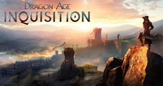 Dragon Age Inquisition Playstation 4 Maxy Long Gameplay - End game Dragon Age Inquisition, Video Game Music, Video Games, Xbox 360, Playstation, Riot Points, Realm Reborn, Electronic Arts, Female Protagonist